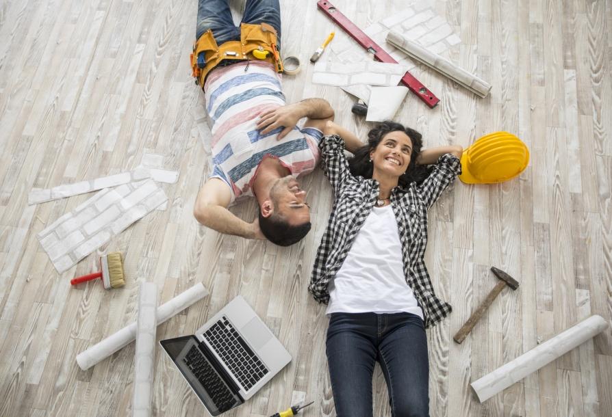 Bauen Sie Ihr Traumhaus